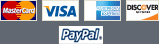 we accept mastercard, visa, american express, discover, paypal. Autopia Car Care- Car Wax and Car Detailing Supplies.