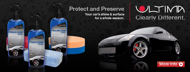 Car polishing and interior protecting products that work