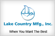 Lake Country Mfg., Inc