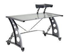 PitStop GT Racing Style Desk