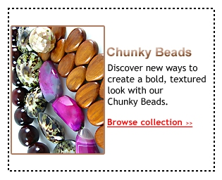 Chunky Beads