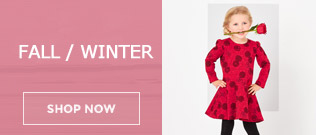 Girls Fall Winter Clothing