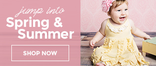 Girls Spring Summer Clothing