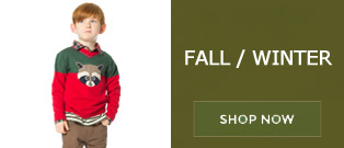 Boys Fall Winter Clothing