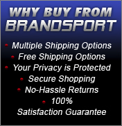 Why Buy from Brandsport