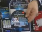BACtrack Breathalyzers featured Channel 2 Morning News in Pittsburgh