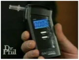BACtrack S80 Pro on Dr. Phil