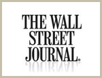 BACtrack S80 Pro Breathalyzers featured in The Wall Street Journal