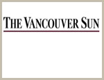 BACtrack S80 Breathalyzer featured in The Vancouver Sun
