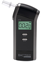 BACTRACK Select S70 Breathalyzer