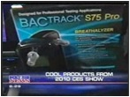 BACtrack B75 Breathalyzer featured on Good Morning San Diego