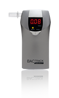 BACtrack S50 Digital Breathalyzer
