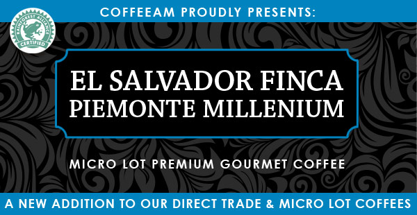 El Salvador Microlot Coffee