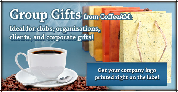 Group and corporate gifts