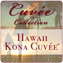 Hawaii Kona Coffee Cuvee