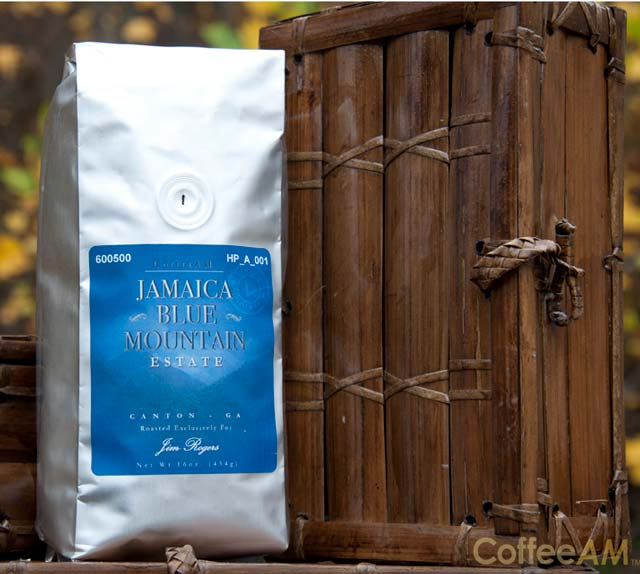 Jamaican Blue Mountain Coffee-an Introduction to One of the Best Coffees throughout the World