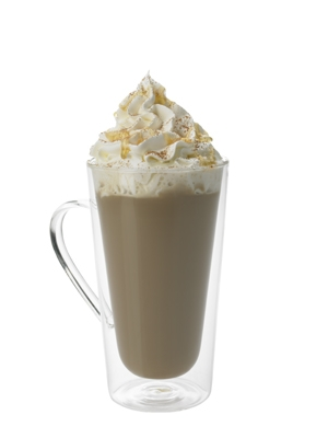 Monin Honey Cinnamon Latte Recipe