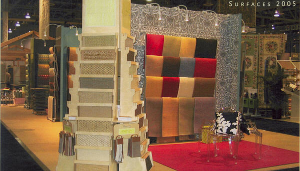 2005 Surfaces Show Image