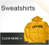 Colorado Buffaloes Sweatshirts