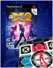 PS2 Dance Dance Revolution X2
