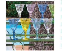Biot wine Glasses