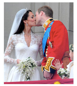 British Royal Wedding