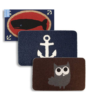 Decorative Doormats