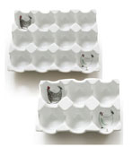Decorative Kitchen Egg Trays