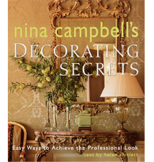 Decorative Wall Mirrors Nina Campbell