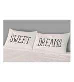 Decorative Pillow Cases Sweet Dreams