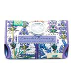 Decorative Soaps Lavender Rosemary