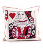 Decorative Throw Pillows Embroidered