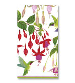 Paper Hand Towels Hummingbird 30 Pc