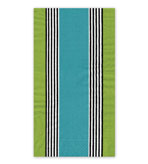 Decorative Towels Riviera Blue 30 Count