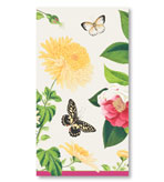 Paper Hand Towels Winterthur Garden 30 Pc