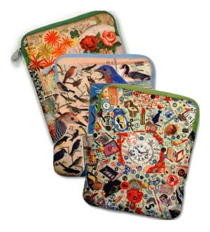 designer ipad covers