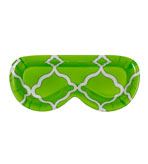 Eyeglass Holder Trellis Green