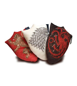 Game of Thrones Decorative Throw Pillows