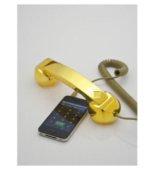 iphone handset