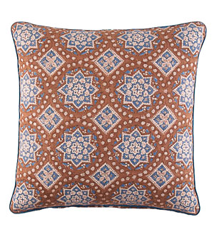 Throw Pillows From India http://www.decorativethings.com/indian-pillows.html