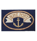 2x3 Anchor Indoor Outdoor Rug
