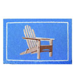 2x3 Beach Chairs Indoor Outdoor Rug