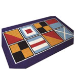 2x3 Flag Indoor Outdoor Rug