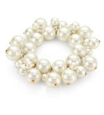 Kenneth Jay Lane Pearl Bracelets