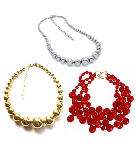 Kenneth Jay Lane Jewelry Earrings Necklaces At Neiman Marcus
