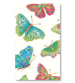 Long Matches Jeweled Butterfly Set of 3