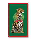 Long Matches Wild Christmas Set of 3