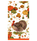 Paper Hand Towel Autumn 30 Pc