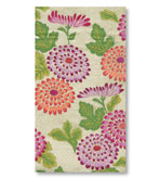 Paper Hand Towels Mums 30 Pc