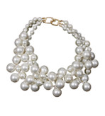 Pearls Extra Large w Drops